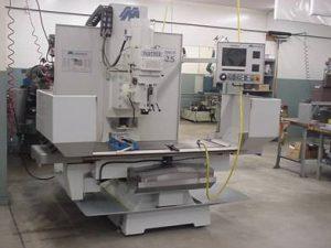 "CNC Milling Machine (30"" x 50"")"