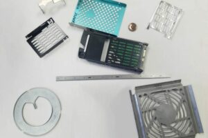 Miscellaneous computer parts