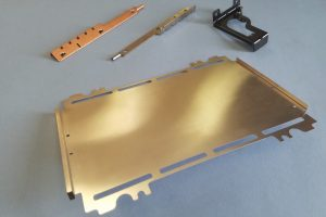Parts for electric vehicle batteries