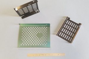 Disk drive shielding